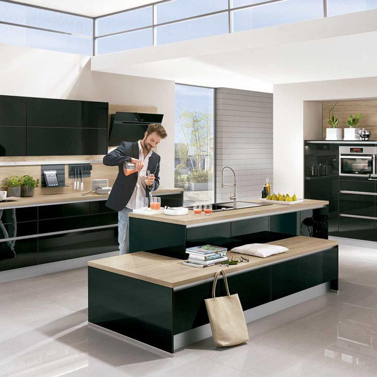 Crea tu cocina con Nobilia