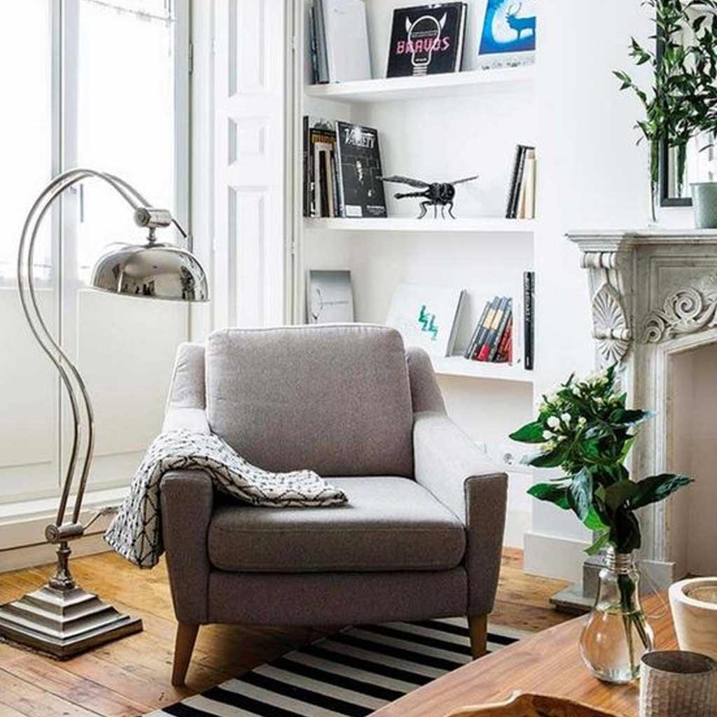 5 ideas para decorar la sala de estar